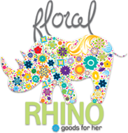 Floral Rhino Downtown Casper Wyoming