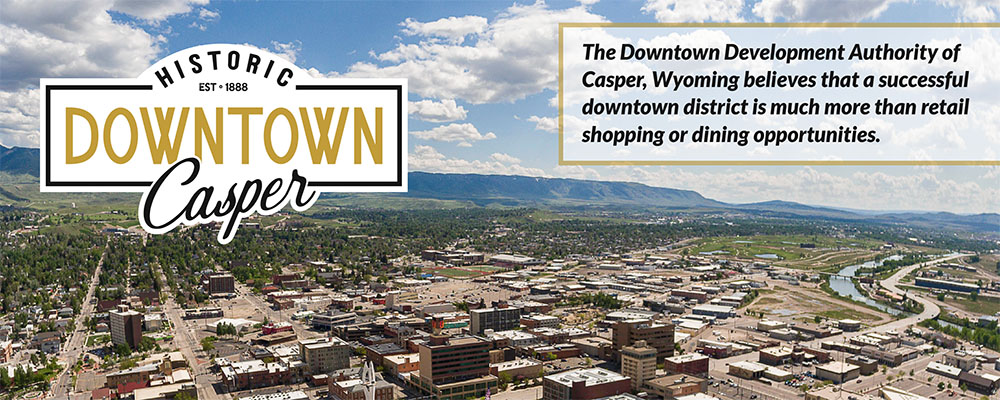 DDA of Casper, Wyoming