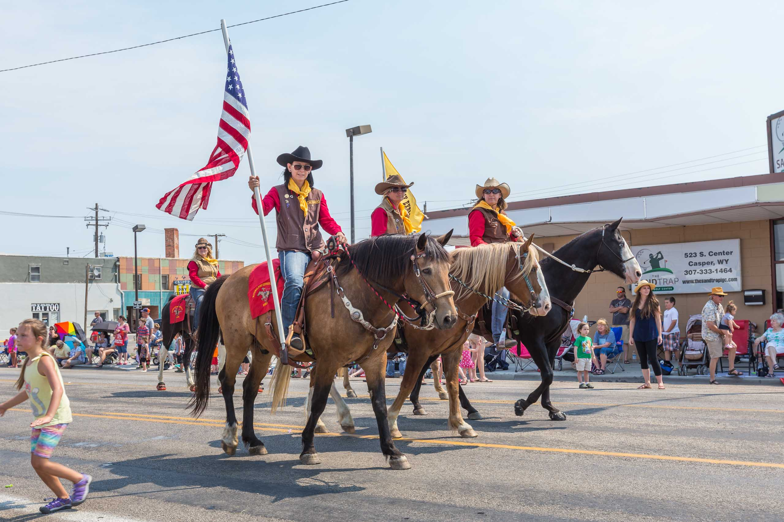 Parade Day 2017 Downtown Development Authority Of Casper