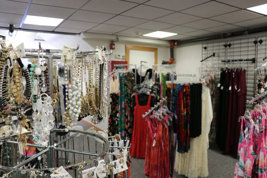 afbe770fb1b Check out a full list of retailers in the Downtown Development Authority to  plan an unforgettable Mother s Day and  ShopLocal in your ...